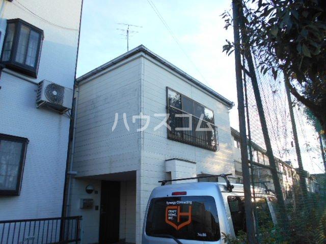 赤塚6丁目戸建外観写真