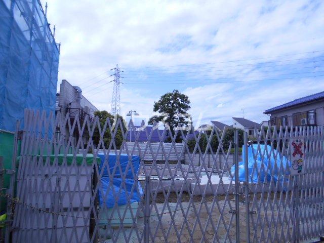 とかきハウス外観写真
