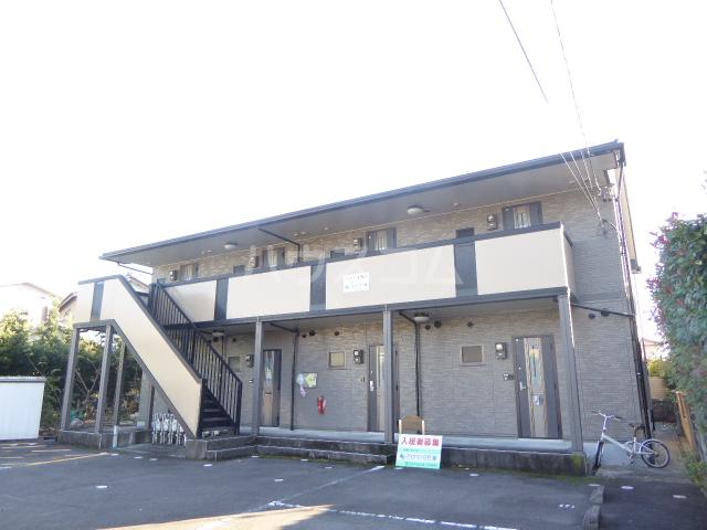 アムール飯塚外観写真