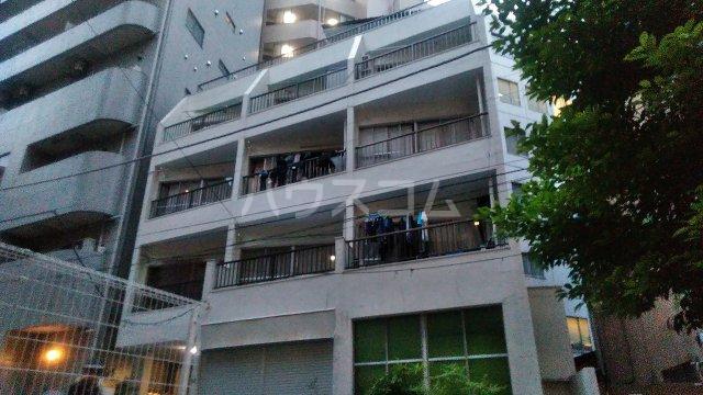 櫻井マンション外観写真