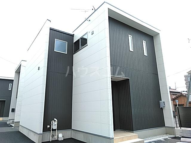casita岩倉外観写真