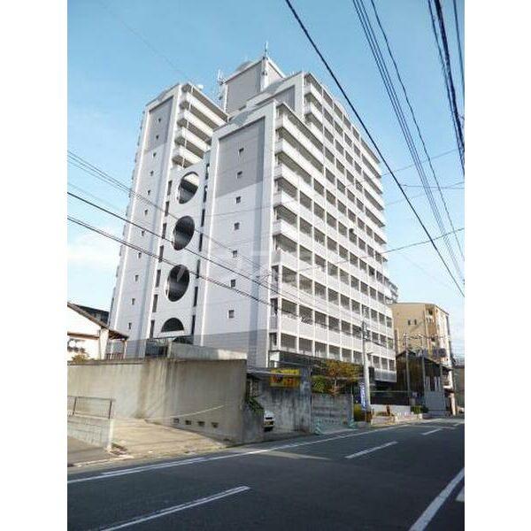 ラ・レジダンス・ド・福岡県庁前外観写真