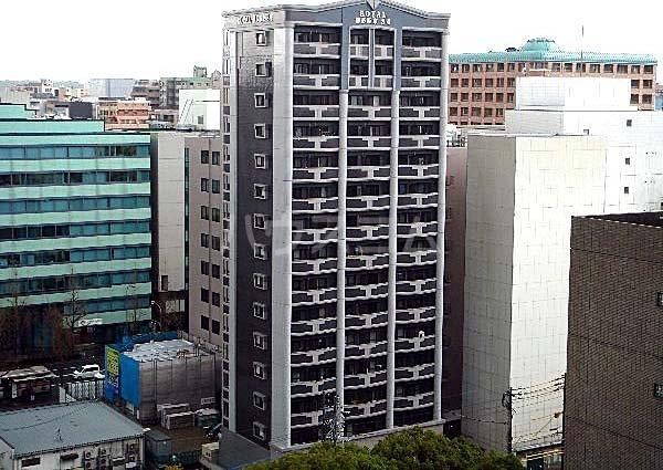 ロイヤル博多駅東84外観写真