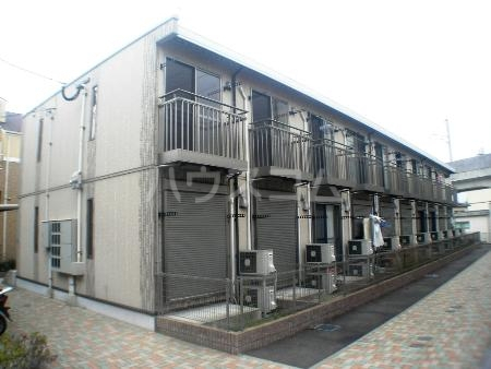CasaJR箱崎外観写真