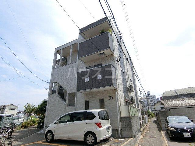町家箱崎外観写真