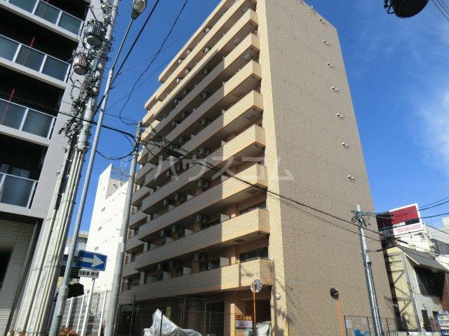 セレブランド堀田駅前外観写真