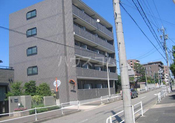 コモド桜山外観写真