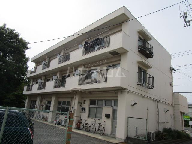 東元町第一マンション外観写真