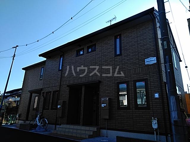 Shiny Home16外観写真