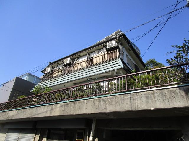 山口コーポ外観写真