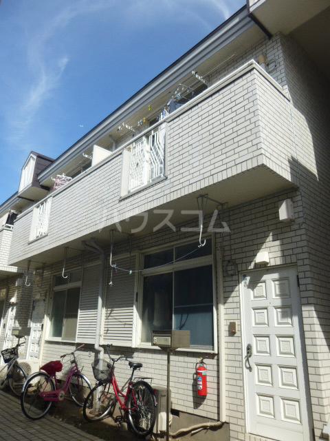 ローズアパートQ45外観写真