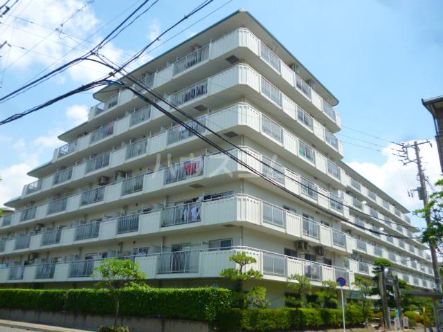 行徳ホワイトハイツ(606)外観写真