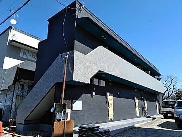 中小田井1丁目B棟(仮称)外観写真
