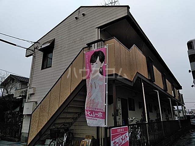 タウニーヨネモト外観写真