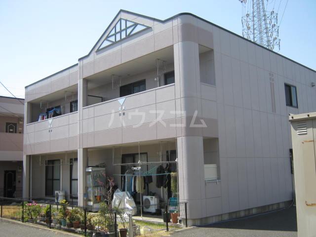 カモミール弐番館外観写真