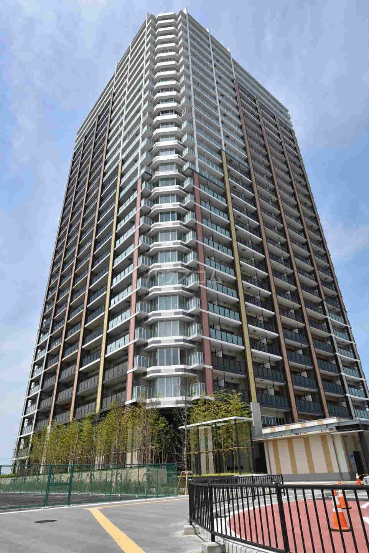 グレーシアタワー二俣川外観写真