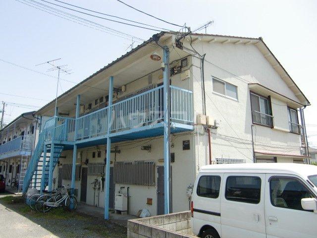 石坂コーポ外観写真