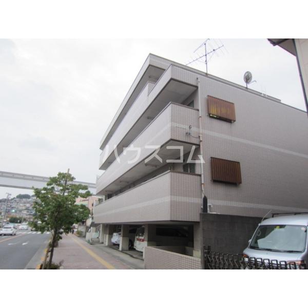下田第三マンション外観写真