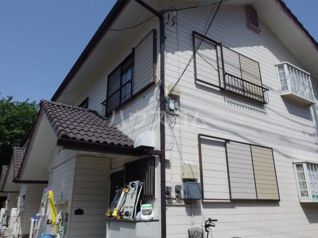 ガーデンタウン桜ヶ丘2号館外観写真
