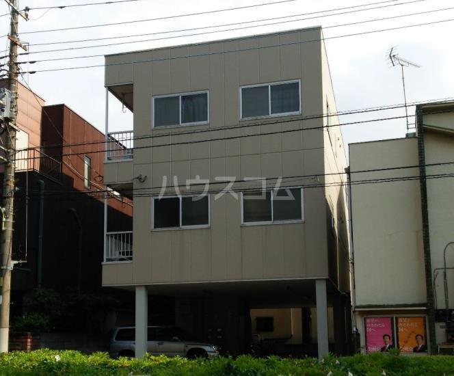 中村マンション外観写真