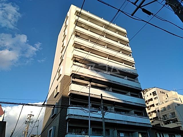 エルスタンザ東別院外観写真