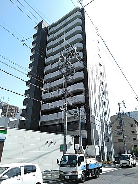 ArtizA千代田外観写真