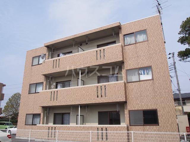 ビューシティ棚田弐番館外観写真