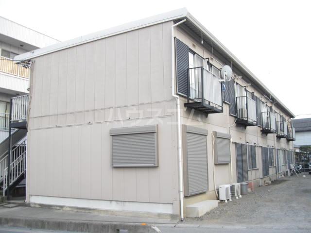 昭和コーポ本庄外観写真