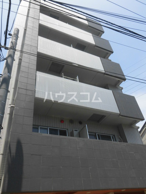 リヴシティ代田橋外観写真