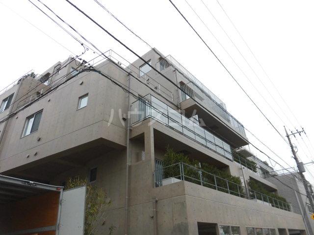 仮)世田谷北沢4丁目計画外観写真
