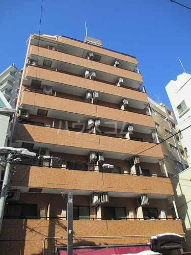 ライオンズマンション桜台第3外観写真