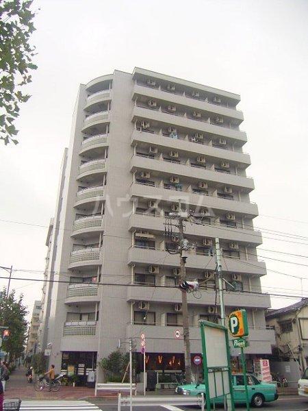 グローリア初穂桜台Ⅱ外観写真