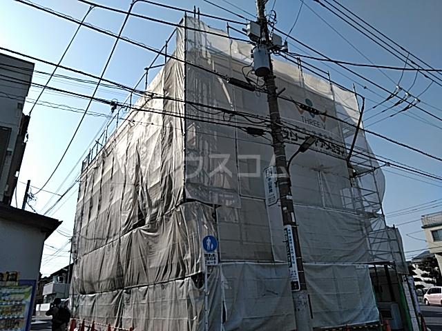 コンフォート桜台外観写真