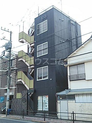 エクセリオン東京外観写真