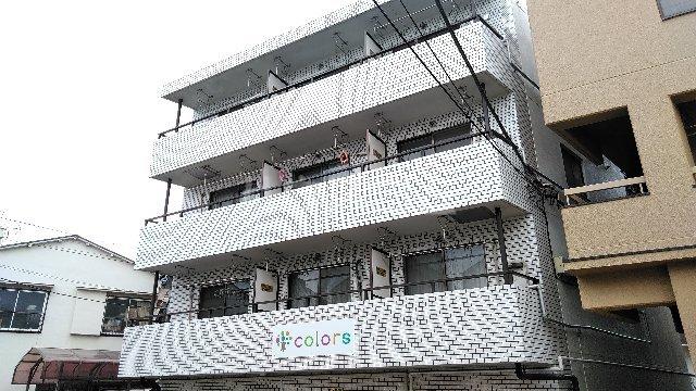ピアメゾン三井PART22外観写真