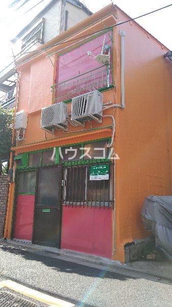 Tokyo Living町屋外観写真