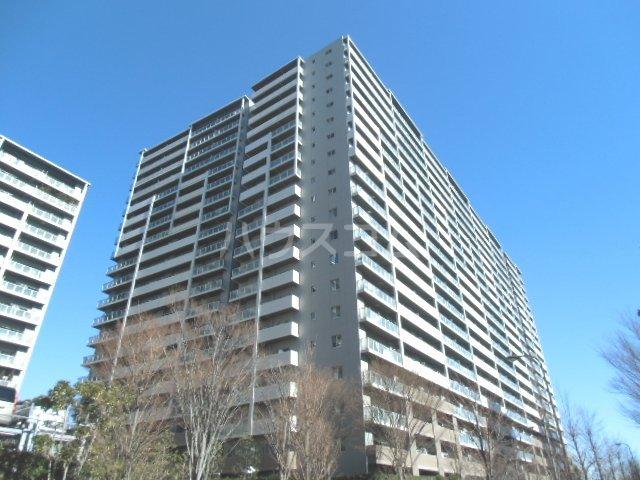 東京フロンティアシティ パーク&パークス外観写真