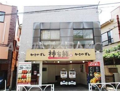 三野アパート外観写真