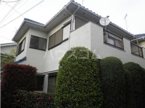 飯田邸貸家 西棟外観写真
