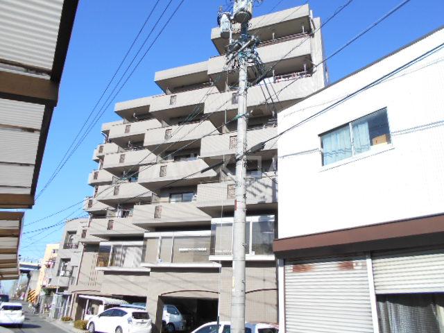 ジャルダン桜町外観写真
