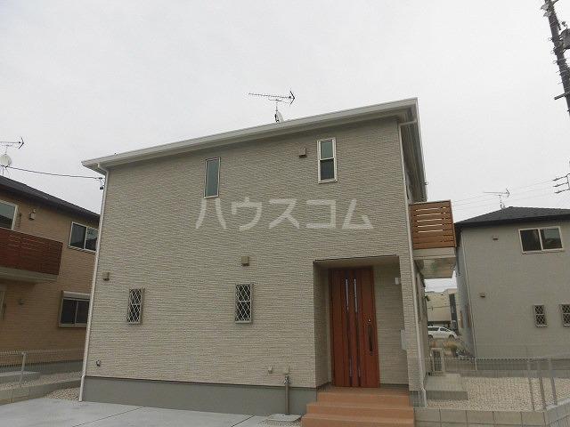 (仮)知立山土地区画整理内戸建賃貸外観写真