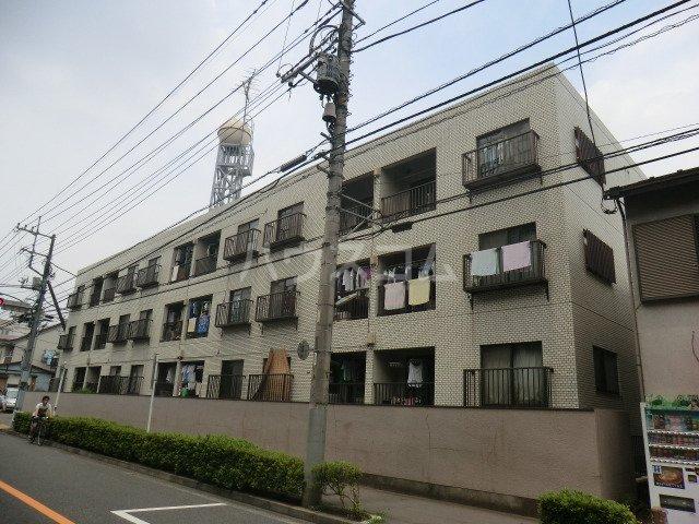 バームハイツ松尾外観写真
