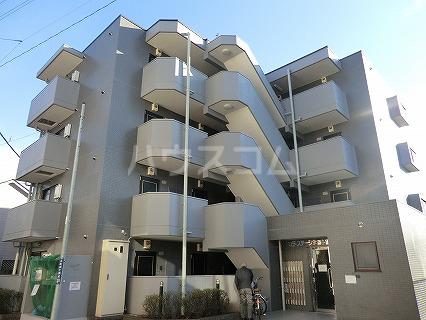 ガラ・ステージ武蔵小金井外観写真
