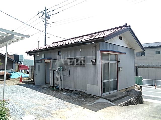 桜井住宅 1外観写真