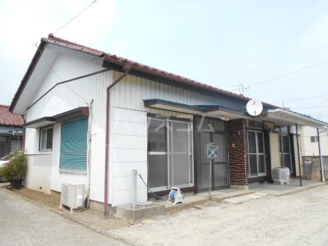 町田貸住宅D3外観写真