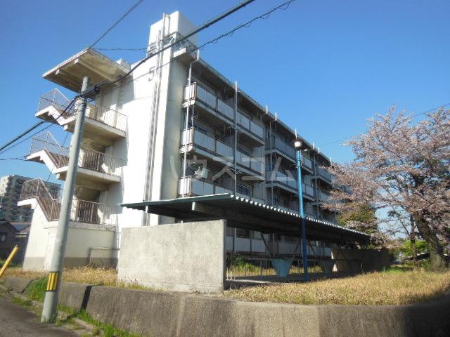 ビレッジハウス田中外観写真