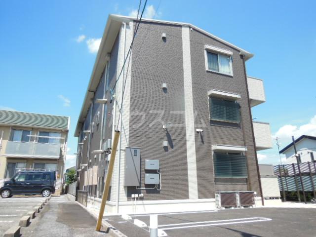 (仮称)D-room豊田市下市場町7丁目外観写真