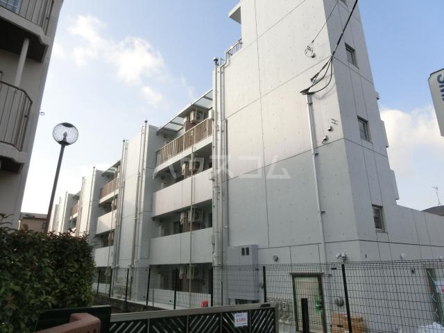 仮)谷塚1丁目PROJECT外観写真