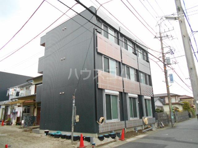 仮称 橋本6丁目マンション B棟外観写真