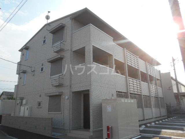 仮)D-room東橋本外観写真